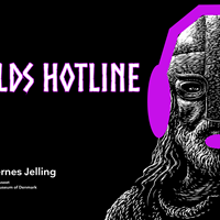 HARALDS HOTLINE